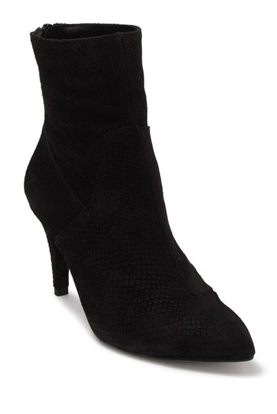 FREE PEOPLE WILLA BLACK BOOT - 8586