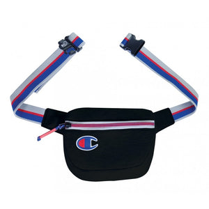 CHAMPION: ATTRIBUTE FANNY PACK WAISTBAG - 85 86 eightyfiveightysix