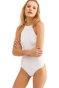 FREE PEOPLE BRIDGET BODYSUIT - 8586