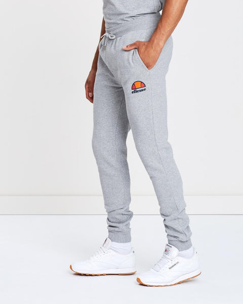 ELLESSE GRAY MENS SWEATS - 8586