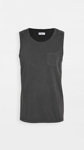 BANKS JOURNAL: PRIMARY TANK DIRTY BLACK
