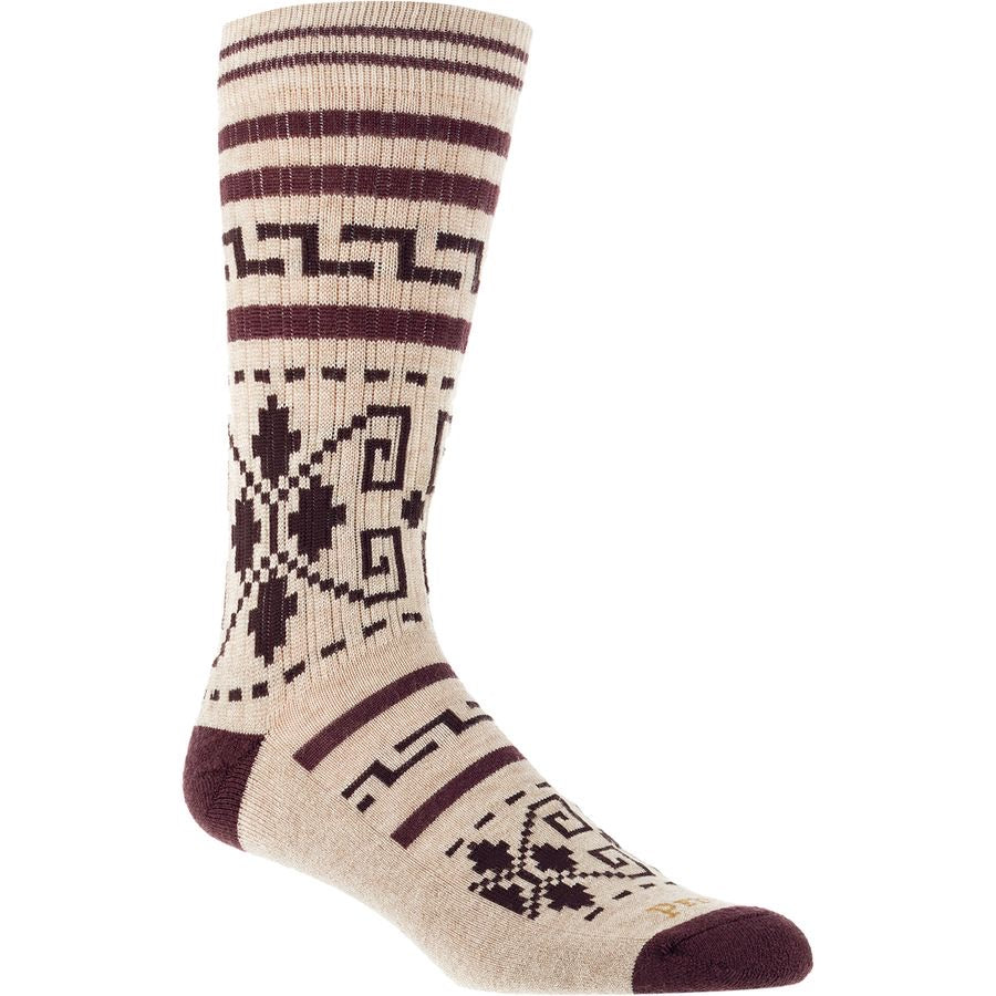 pendleton original westerly wool blend socks - 8586