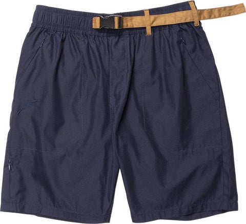 publish brand wilson navy blue shorts - 8586