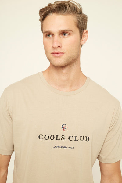 barney cools cools club shirt - 8586