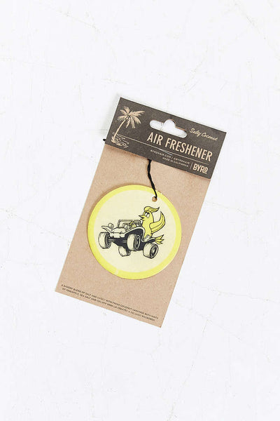 BYRD HAIRDO : AIR FRESHENERS - 85 86 eightyfiveightysix