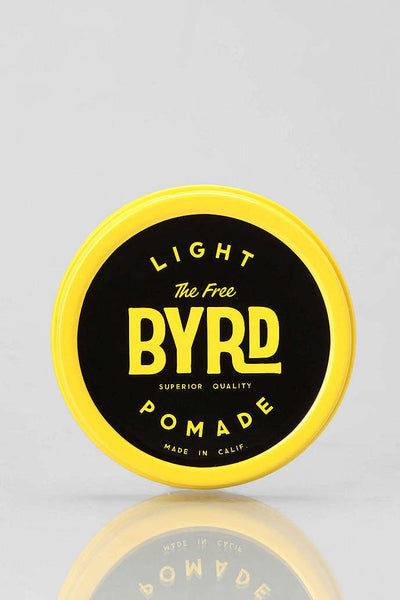 BYRD HAIRDO : LIGHT POMADE STYLING GEL - 85 86 eightyfiveightysix