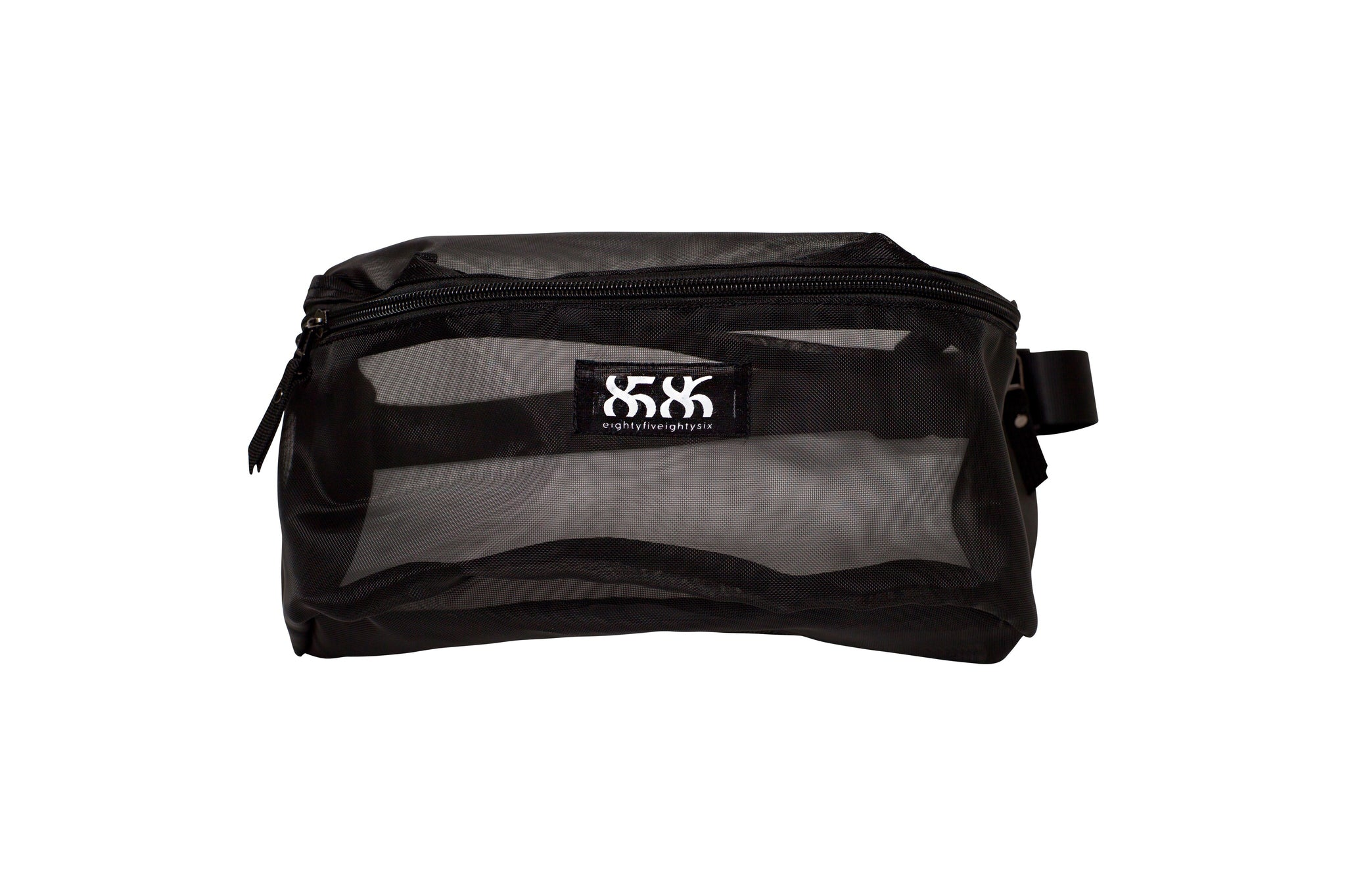 MESH FANNY PACK - 8586