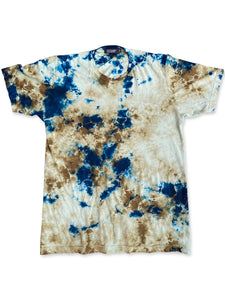 PREMIERE APPAREL TIE DYE RAINFOREST TEE - 8586