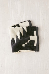 PENDLETON: SPIDER ROCK FACE TOWEL WASHCLOTH - 85 86 eightyfiveightysix