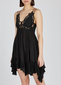 free people adella slip dress - 8586
