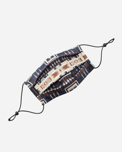 pendleton navy harding face mask - 8586