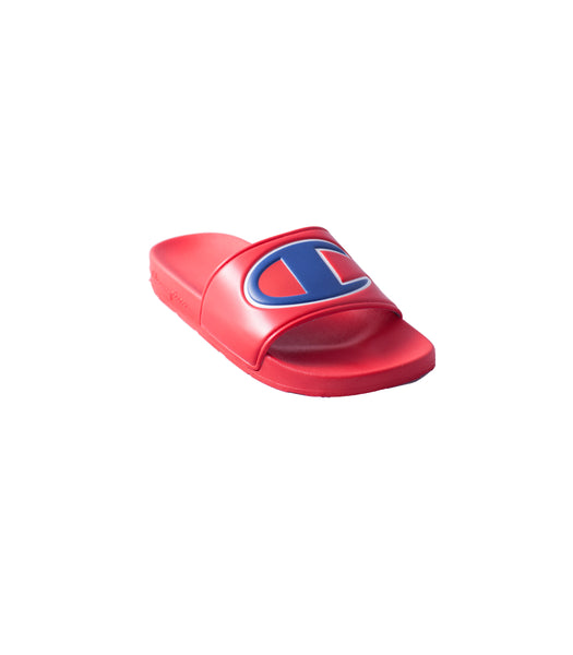 CHAMPION: WOMENS IPO SLIDE SANDAL - 85 86 eightyfiveightysix