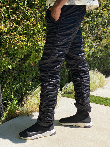 EPTM: COMPRESSED NYLON PANTS