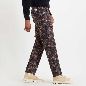 LEVIS: RED TAB PHOTO REAL TAPER CARGO II PANTS