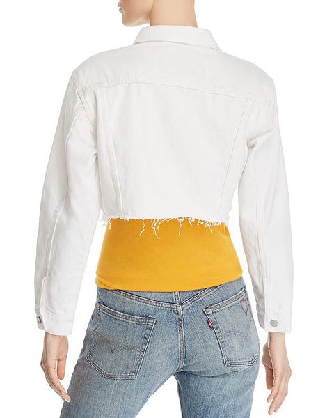 LEVIS CLEAN SWEEP WHITE - 8586