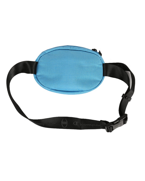 CHAMPION LIGHT BLUE FANNY PACK - 8586