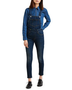LEVIS SKINNY OVERALL - 8586