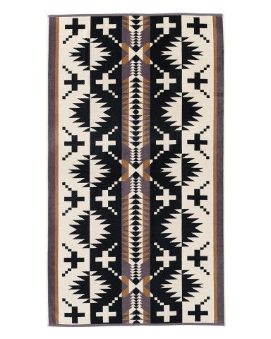 PENDLETON : SPIDER ROCK SPA TOWEL BLANKET - 85 86 eightyfiveightysix