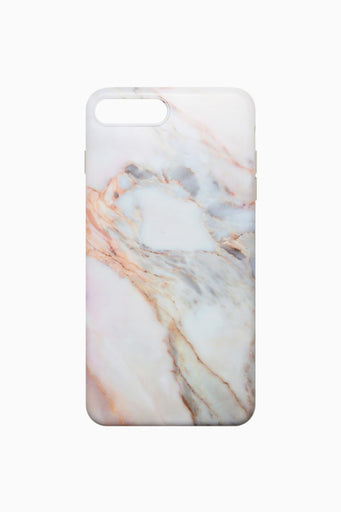 MULTI-MARBLE IPHONE CASE