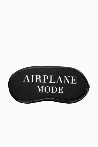AIRPLANE MODE SLEEP MASK