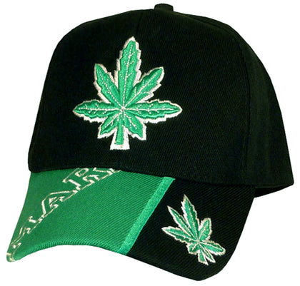 Cannabis Leaf, Marijuana, Weed, Pot