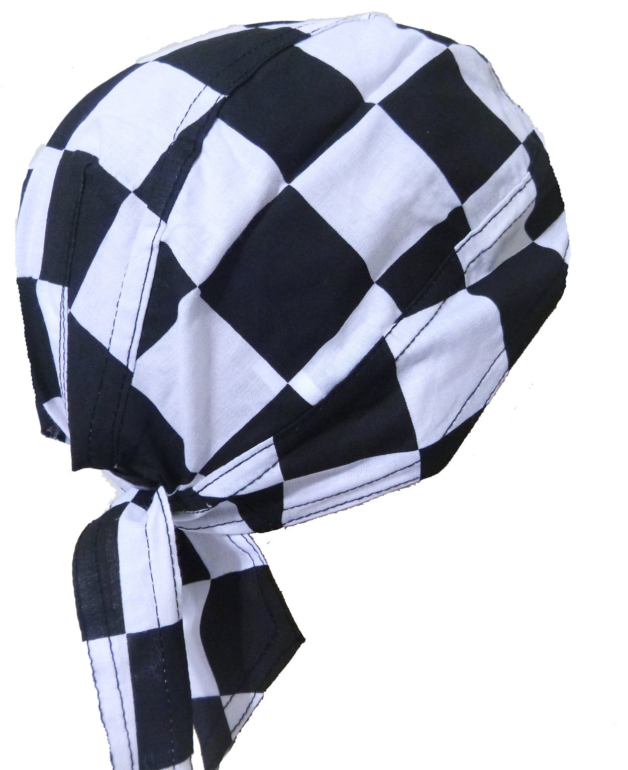 Doo Rag Pattern Custom Decorating Ideas