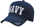 NAVY Baseball Cap Blue US Military Hat for Men Women