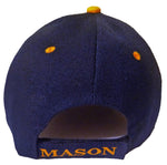 Mason Hat Navy Blue Baseball Cap with Masonic Logo Freemasons Shriners Prince Hall Lodge Headwear