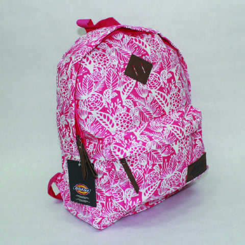 Dickies Classic Backpack - Flora - Arcade Sports