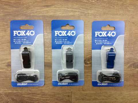 FOX40 Mini - Whistle - Arcade Sports