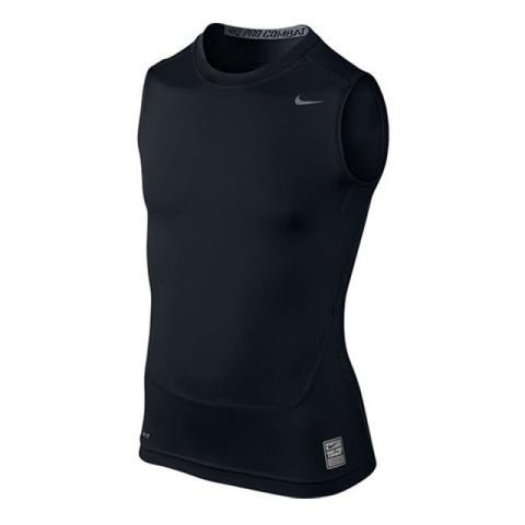 Nike Pro Compression Core Sleeveless Top 2.0