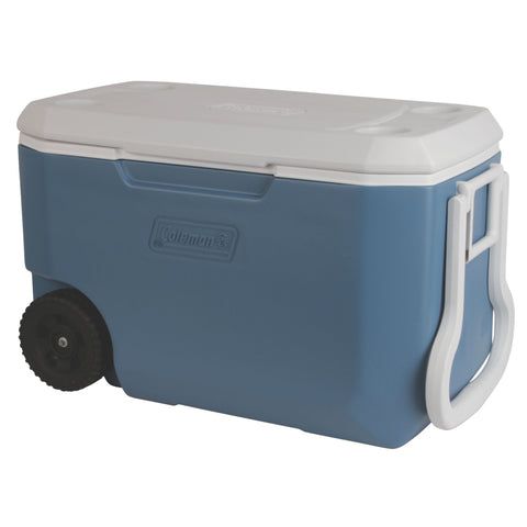 62 Quart Xtreme® Wheeled Cooler by Coleman® - Arcade Sports