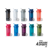 BlenderBottle™ ProStak™ Shaker+ - Arcade Sports