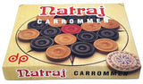 Carrom Board - Tournament Pocket Challenger - Arcade Sports