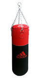 ADIDAS LEATHER PUNCHING BAG - Arcade Sports