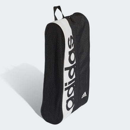 439cc3693c15 ... ADIDAS LINEAR PERFORMANCE SHOE BAG - Arcade Sports ...