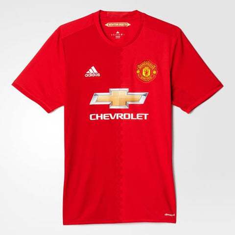 Manchester United FC Home Jersey - MUFC 2016/2017 - Arcade Sports