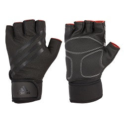 ADIDAS ELITE TRAINING GYM GLOVE + - Arcade Sports