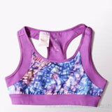 Adidas Infitnite Series YG Sports Bra - Arcade Sports