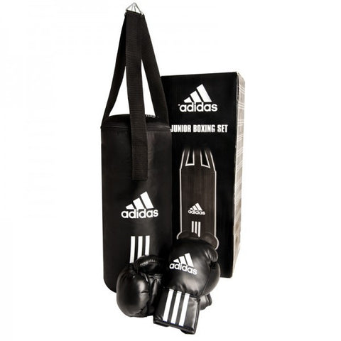 Adidas Junior Boxing Set - Arcade Sports