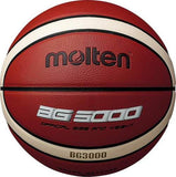 Molten BG3000 Basketball - B7G3000 - Arcade Sports