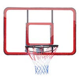 Basketball Backboard Set - Arcade Sports