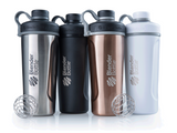 BlenderBottle™ Radian® Stainless - Insulated Shaker - Arcade Sports
