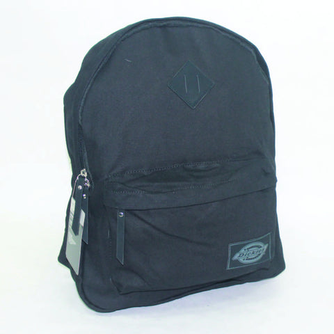 Dickies Classic Backpack - Black - Arcade Sports