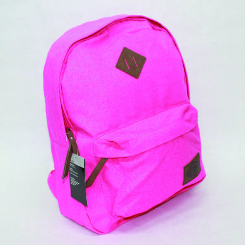 Dickies Classic Backpack - Neon Pink - Arcade Sports