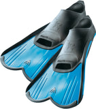 Cressi LIGHT SHORT FINS - CRESSI - Arcade Sports
