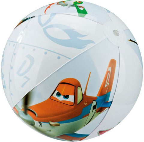 Beach Ball - Disney Planes - Arcade Sports
