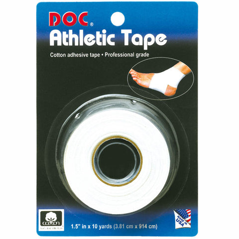 DOC Athletic Wrap Tape - Arcade Sports