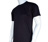 Mesh DRI FIT CREW NECK TEE COLOURS - - Arcade Sports