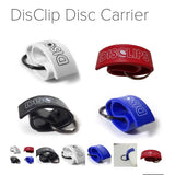 DiscClip Disc Carrier Clips +X